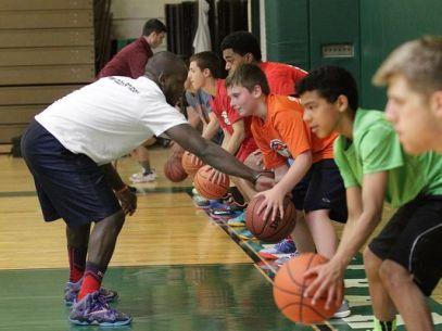 Morris Basketball Program