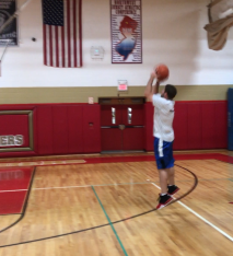 improve your shooting